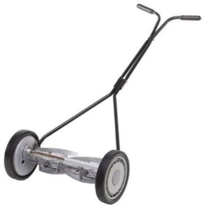 Great States 415-16 16-Inch Standard Push Reel Lawn Mower