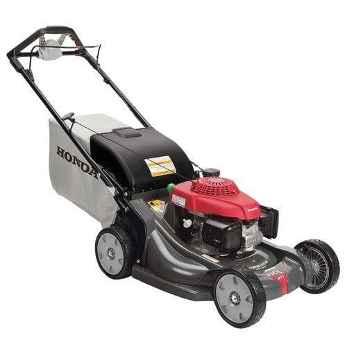 Honda HRX217K5VKA 4-in-1 Versamow System Lawn Mower