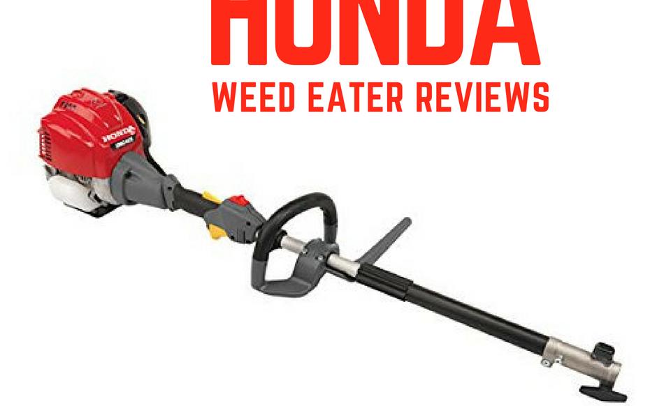 Honda Weed Eater Reviews