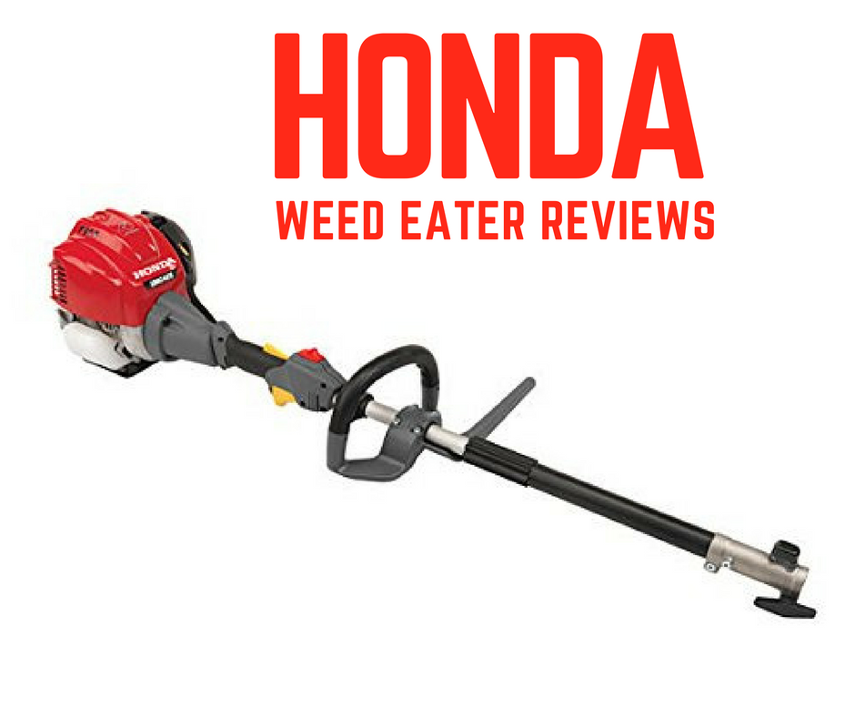 Honda Weed Eater Reviews