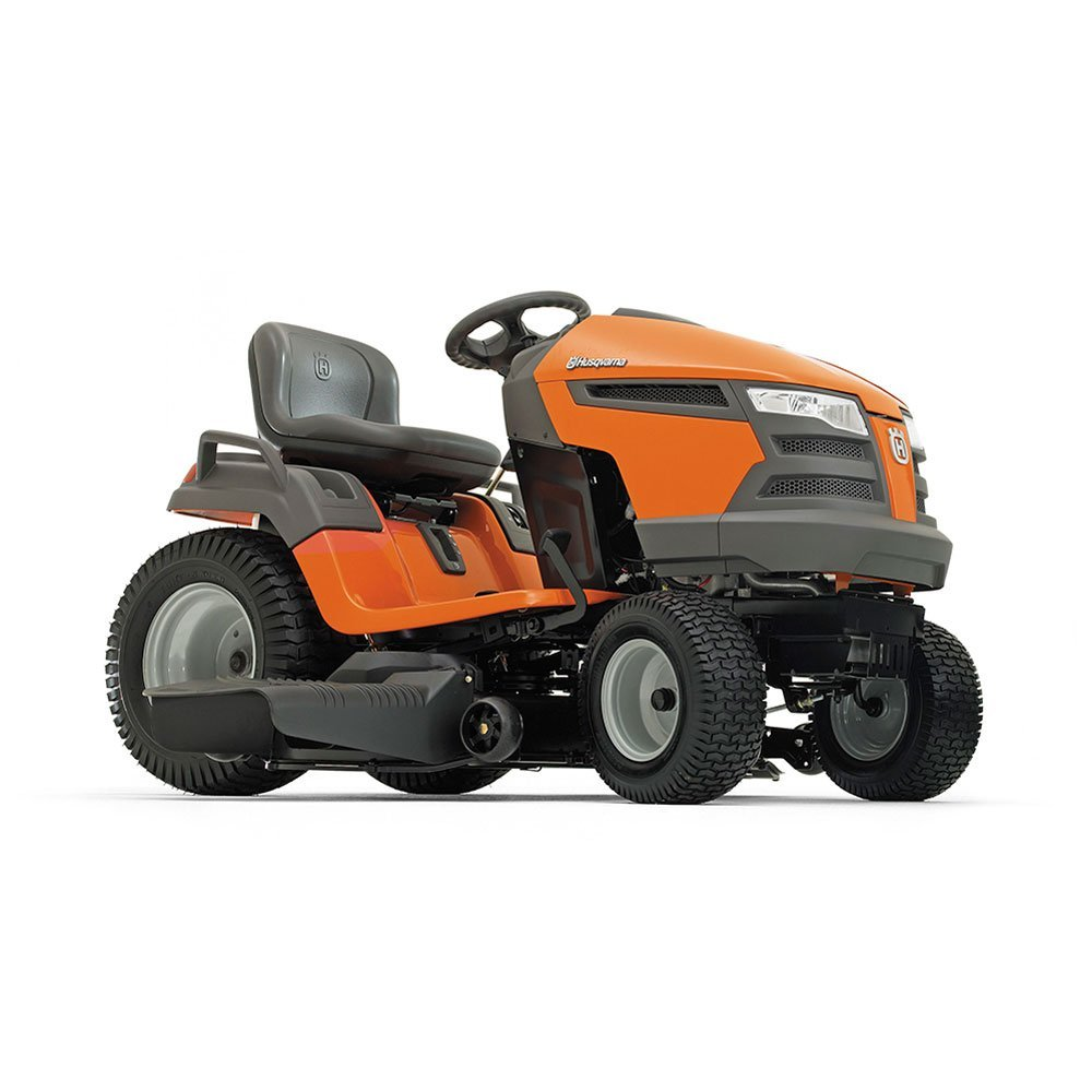 Husqvarna 960430211 YTA18542 Fast Continuously Variable Transmission Pedal Tractor Mower