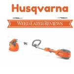 Husqvarna Weed Eater Reviews