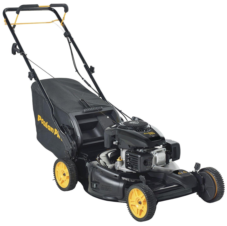 Poulan Pro 961420128 PR675AWD Kohler 675 All-Wheel Drive Mower