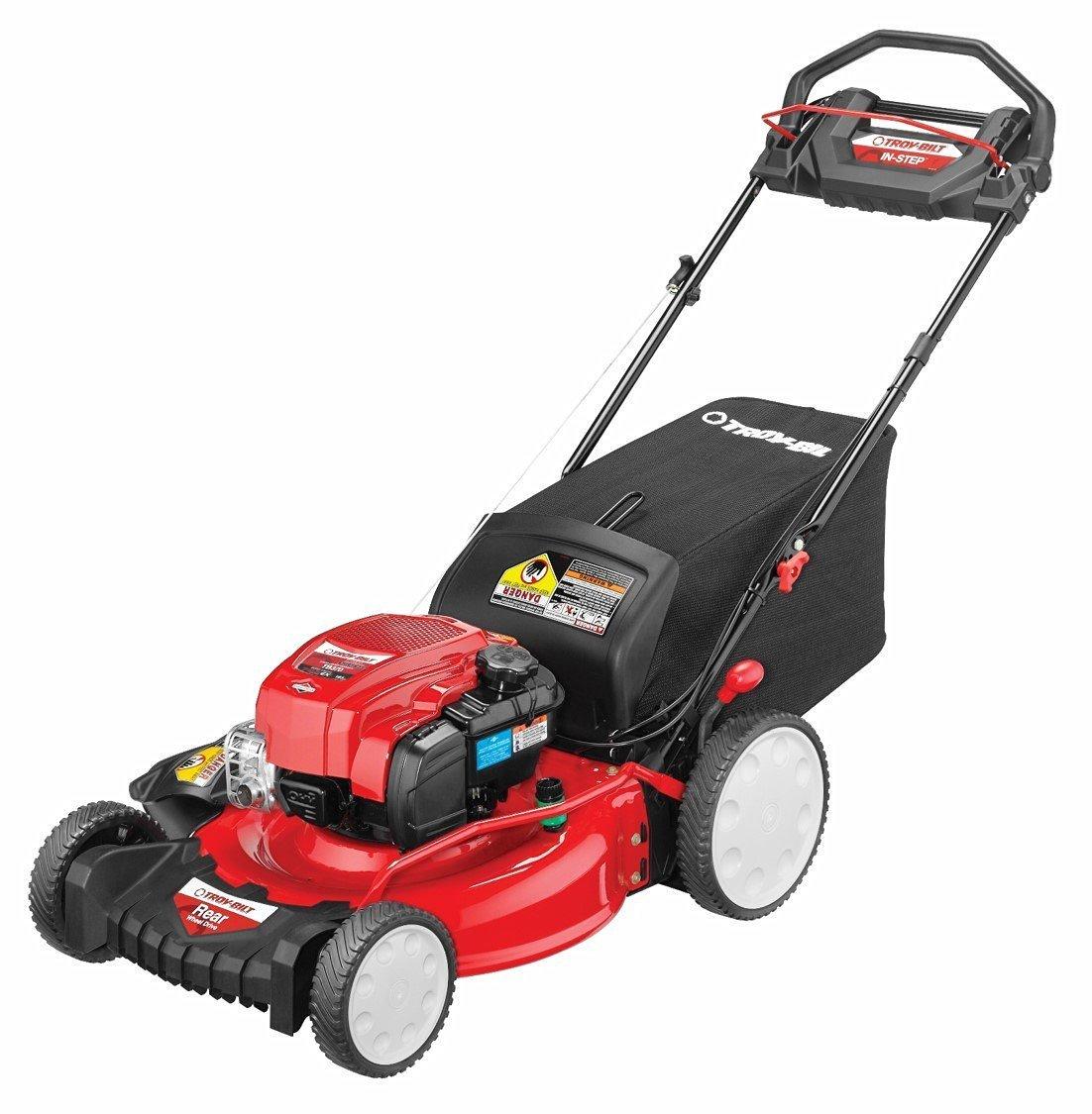 Best Self Propelled Lawn Mower Reviews Loyalgardener