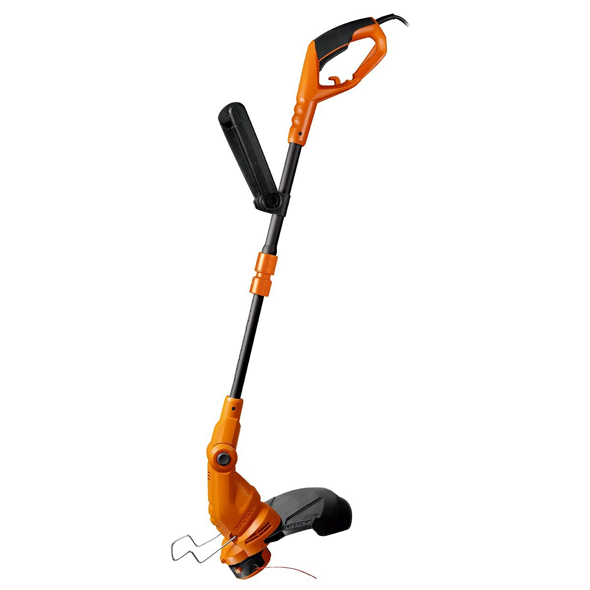 WORX WG119 Electric Grass Trimmer with Tilting Shaft