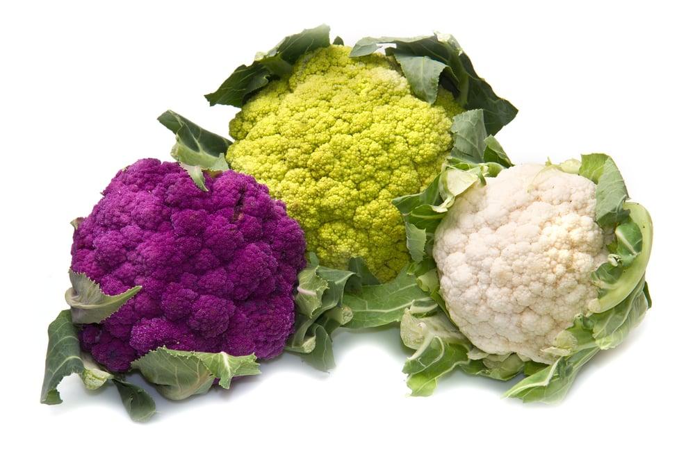 Cauliflower Variety