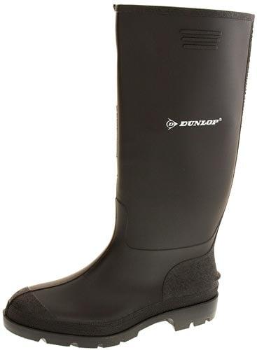 Dunlop Mens Waterproof Wellington Boots