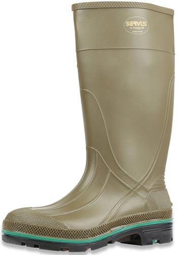 Servus MAX Soft Toe Men's Work Boots