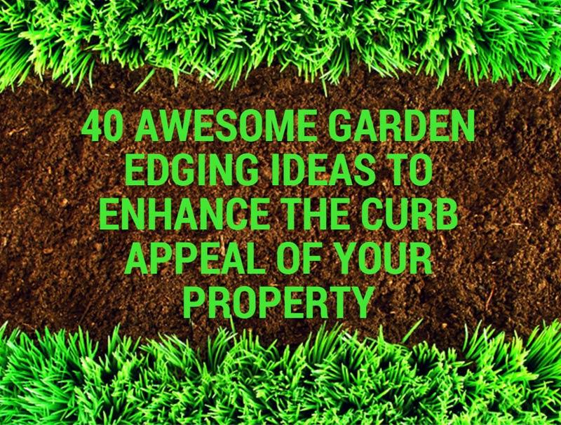 Edging Ideas Brick Garden Edging Ideas With Edging Ideas Learn