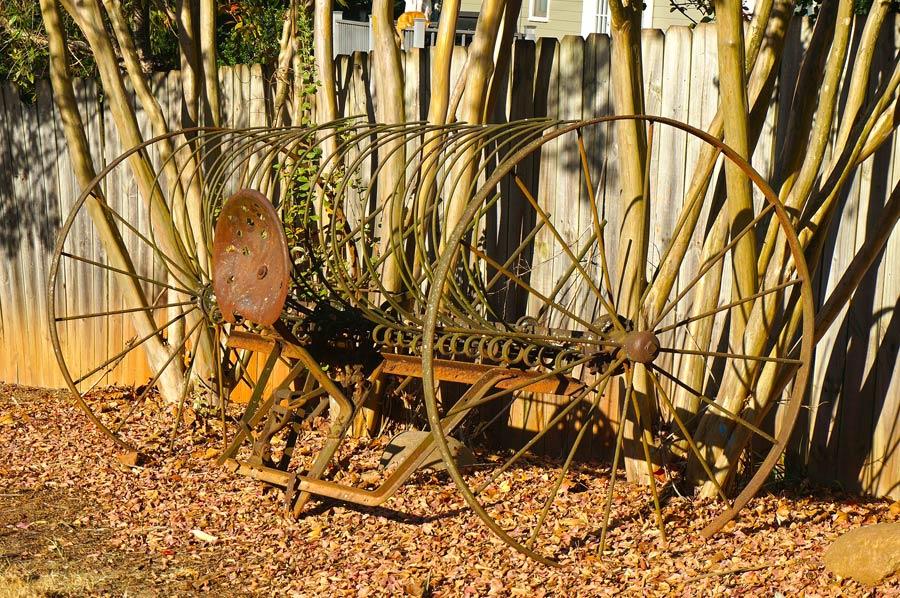 Bon Garden Ideas