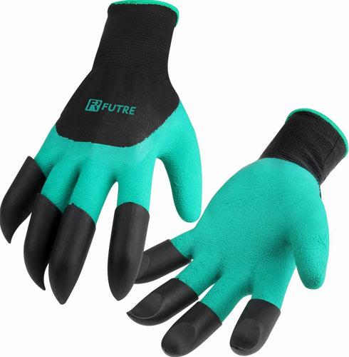 Garden Genie Gloves,FUTRE Genie Gloves