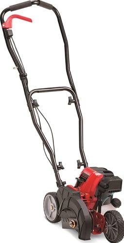 Troy-Bilt TB516 EC 29cc 4-Cycle Wheeled Edger with JumpStart Technology