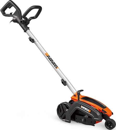 WORX WG896 12 Amp 2 In 1 Electric Lawn Edger