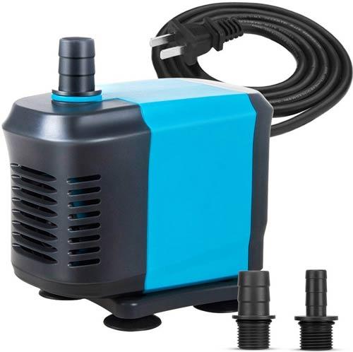 Kedsum Submersible Pump 1
