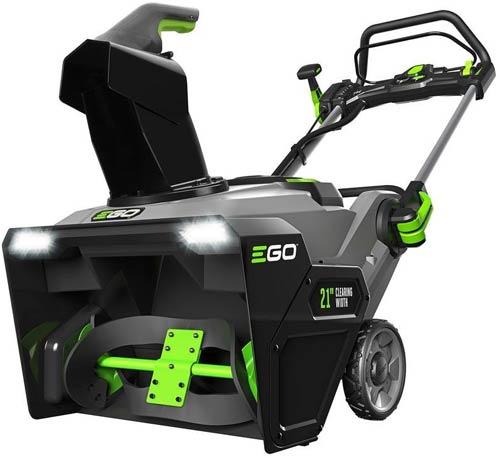 EGO Power+ Cordless Snow Blower