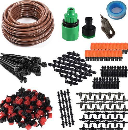 KORAM Drip Irrigation Kit