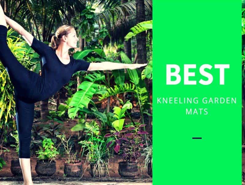 Best Kneeling Garden Mats