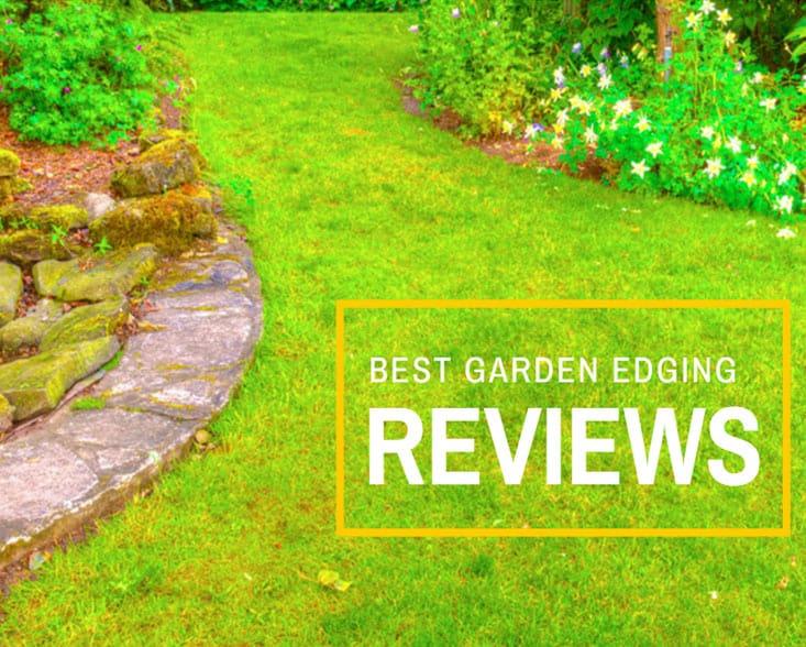 best garden edging reviews