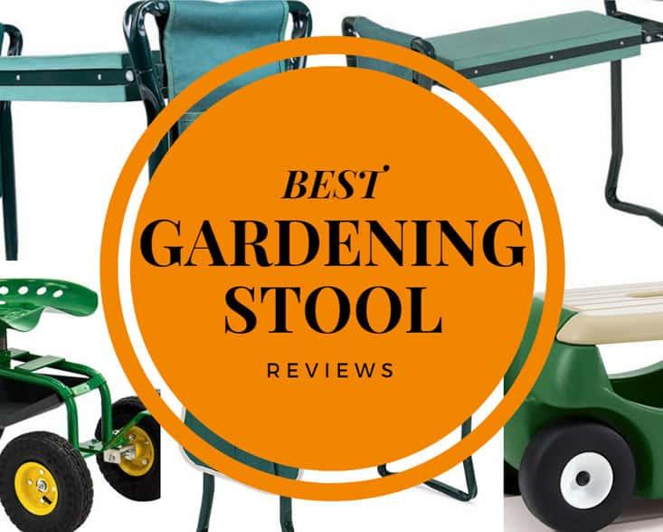 best gardening stool review