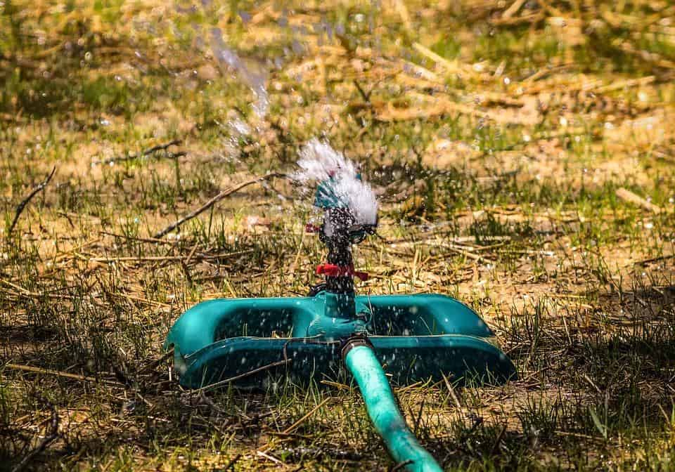 best lawn sprinklers