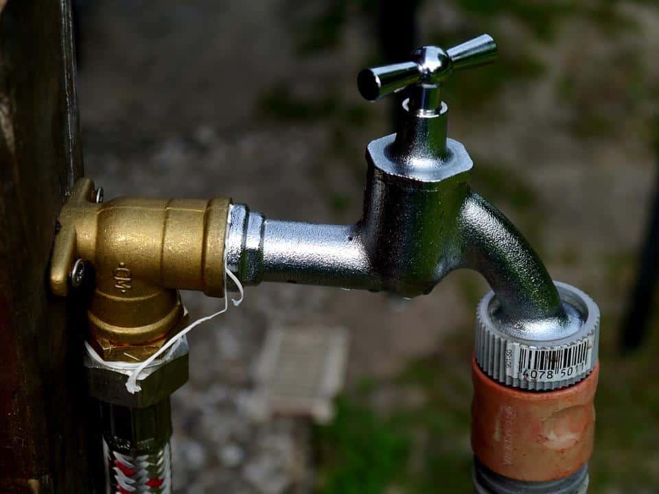 best garden hose timers