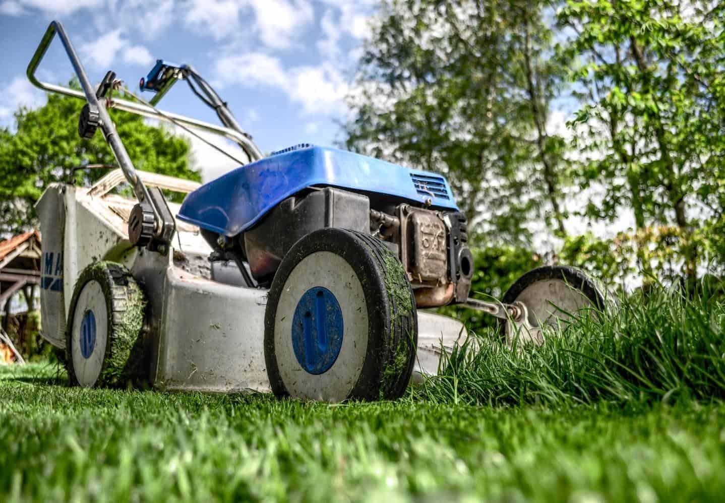 bolens lawn mower review