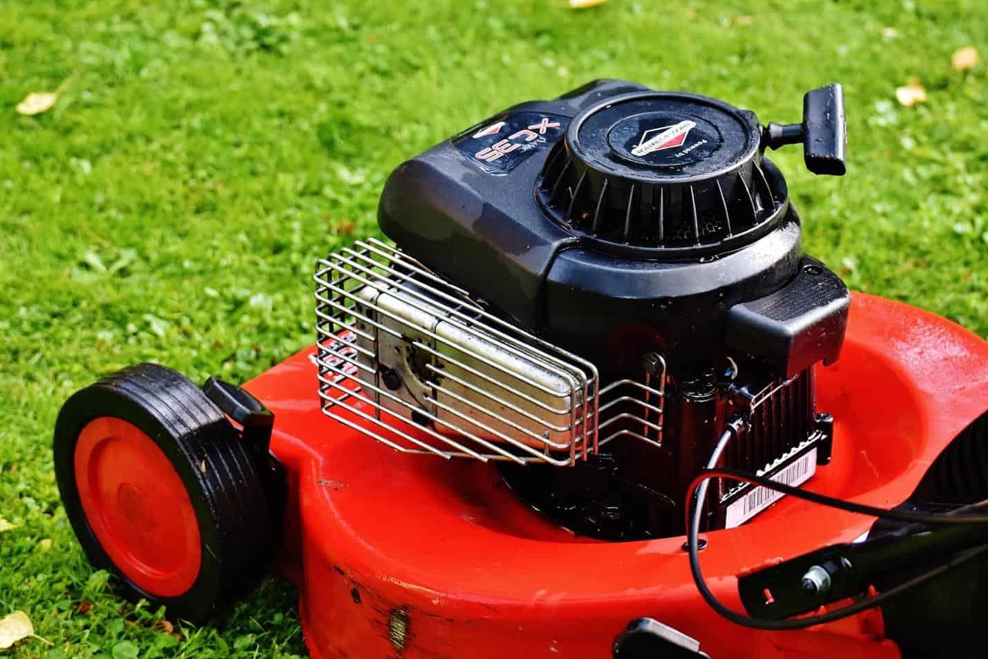 kohler lawn mower engine review