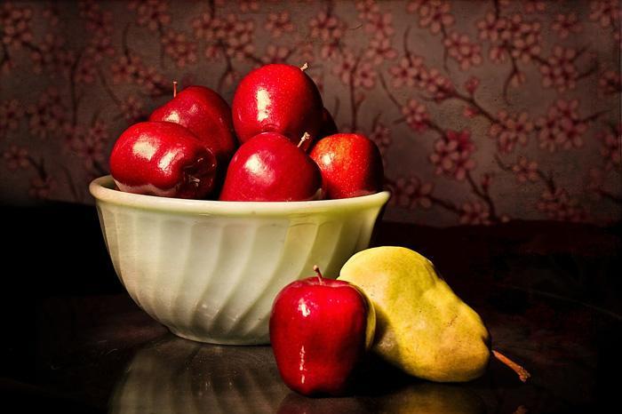Best Fruit Trees