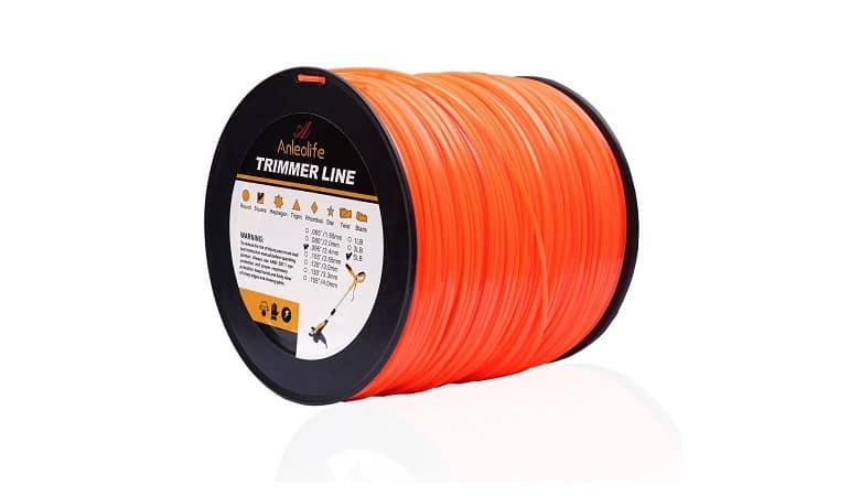 ANLEOLIFE 5-Pound String Trimmer Line