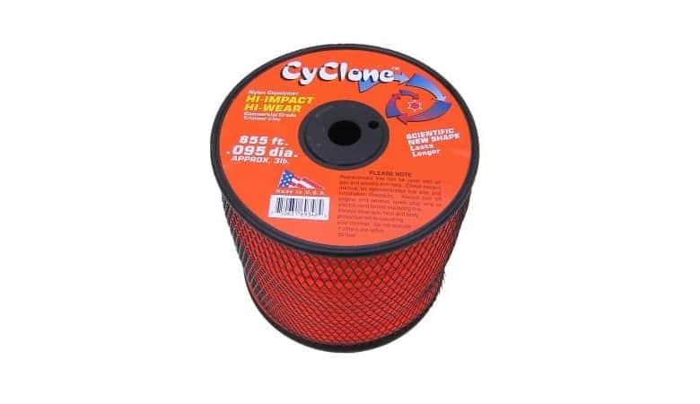 Cyclone Desert