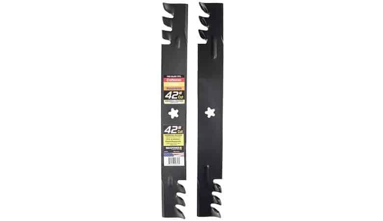 Maxpower 561713XB Commercial Mulching