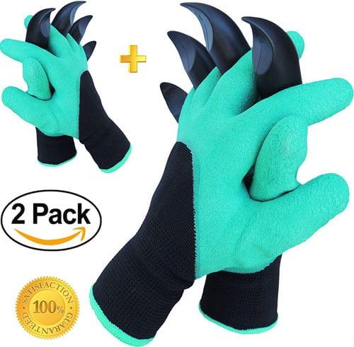 Garden Genie Gloves by Croc