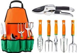 Garden Tool Set UKOKE 7 Pi 300x208 1