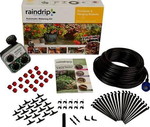 Raindrip Automatic Containe