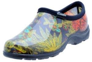 Sloggers Womens Rain and Garden shoe 300x203 1