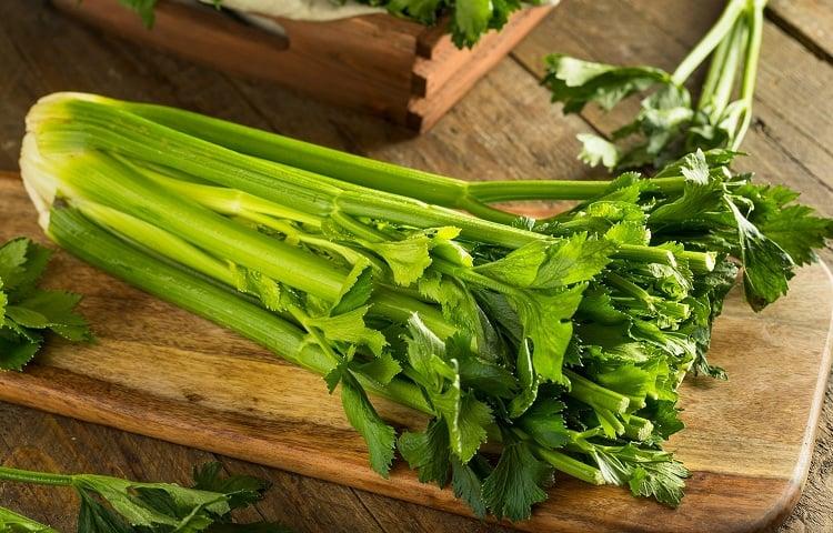 #10 Celery